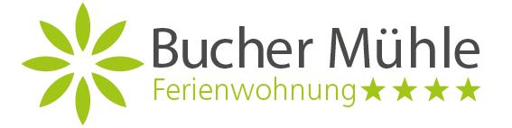Logo der Bucher Mühle
